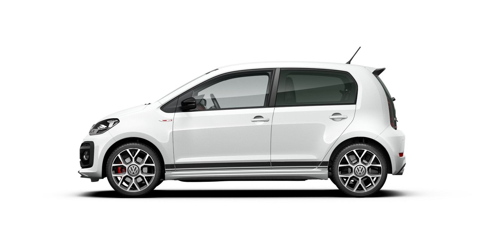 vw up gti neuwagen mit rabatt g nstig kaufen autohaus. Black Bedroom Furniture Sets. Home Design Ideas
